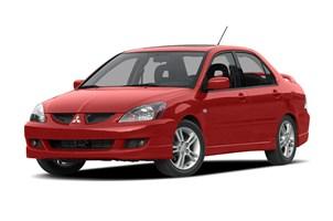 Lancer IX 2000-2010