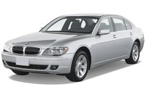 7 (E65/E66) 2005-2008