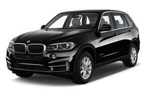 X5 (E70) 2010-2013
