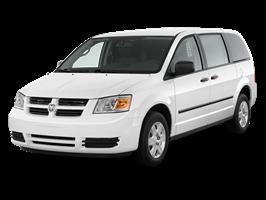 Caravan V 2007-2017