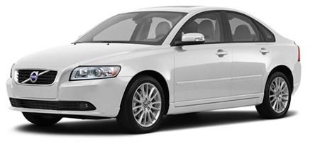 S40 2008-2012