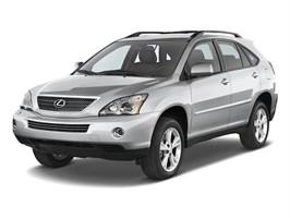 RX II 300 2003-2009