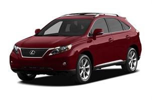 RX III 350 2009-2015