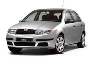 Fabia I 1999-2007