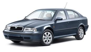 Octavia I (B5) 1996-2010