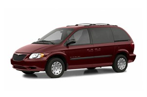 Grand Voyager IV 2001-2007