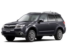 Forester III 2008-2013