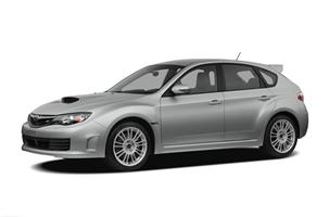 Impreza WRX STI III 2007-2014