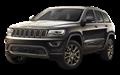 Grand Cherokee 2013-2020