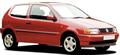 Polo 3 1999-2001