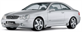 CLK-klasse (W209) 2005-2010