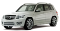 GLK-Class (X204) 2008-2012