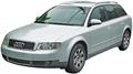 S4 II (B6) 2003-2004