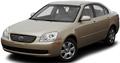 Optima II 2006-2010