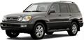 LX II 470 2003-2007