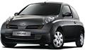 Micra III (K12) 2006-2010