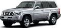 Patrol V (Y61) 2004-2010