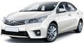 Corolla XI (E160, E170) 2013-2015