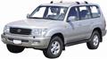 Land Cruiser 100 1998-2002