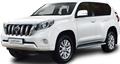 Land Cruiser Prado 150 2013-2017