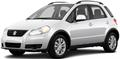 SX4 I 2006-2014
