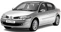 Megane II 2002-2009
