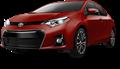 Corolla XI 2016-2019