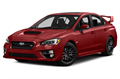 Impreza WRX STI IV 2014-2016