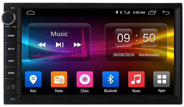 CarMedia OL-7002-MTK Nissan Juke, Qashqai, Tiida, X-Trail, Micra, Note, Almera Android  6.0 - фото 10089
