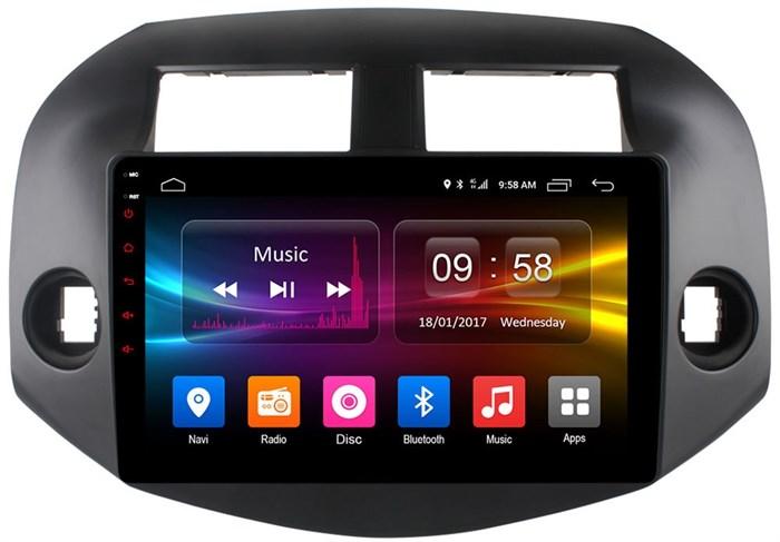 CarMedia OL-1609 для Toyota RAV4 (XA30) 2006-2013 на Android  6.0 - фото 11881