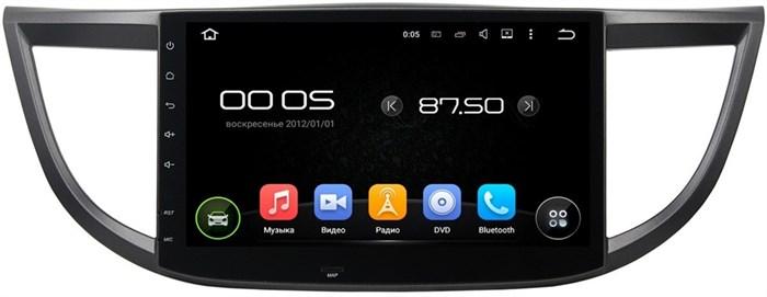 CarMedia KD-1050 Honda CR-V 2012+ Android 5.1 - фото 12484