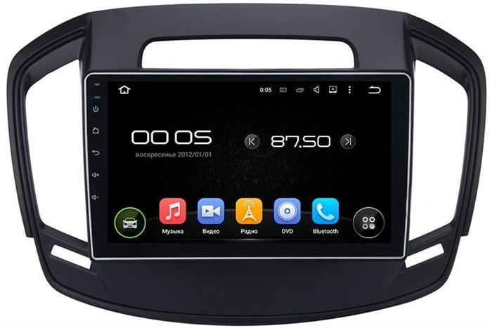 CarMedia KD-1109 Opel Insignia 2013+ Android 5.1 - фото 12974