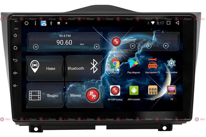 Redpower 51061 R IPS DSP для Lada Granta I 2018-2019 на Android 8.1 - фото 144344