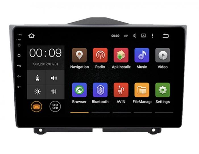 Штатная магнитола Roximo 4G RX-3007 для Lada Granta 2018-2020 на Android 10.0 - фото 167259