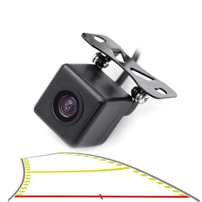 Камера заднего вида с динамической разметкой TE313 - фото 168153