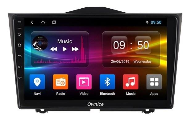 CarMedia OL-9063-2D-P5-64 для Lada GRANTA 2018-2020 на Android 9.0 - фото 173822