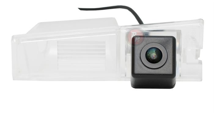 Камера заднего вида RedPower CDLC137 AHD для Cadillac CTS 2014+ - фото 194043