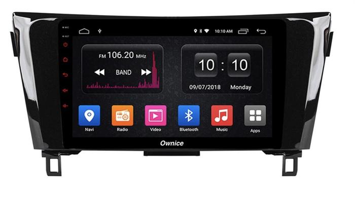 CarMedia OL-1675-2D-N для Nissan Qashqai II, X-Trail III (T32) 2015-2019 на Android 10.0 - фото 235207