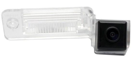Камера заднего вида cam-057 для Audi A3 (2003-2013), A4 (2004-2008), A6 (2001-2004), A8 (2002-2010), Q7 (2005-2011) - фото 33357