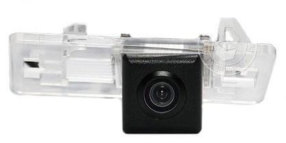 Камера заднего вида cam-063 для Audi A1 (10-17) / A4 (08-17) / A5 (08-17) / A7 (10-17) / Q3 (11-17) / Q5 (08-17) / TT (06-14) - фото 33359