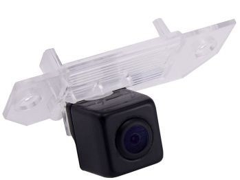 Камера заднего вида cam-016 для Ford Focus 2 (2004-2011) седан, Focus 2 (2004-2008) хэтчбек, Focus 2 (2004-2011) универсал, C-Max I (2003-2010), Mondeo 3 (2000-2007) - фото 33365