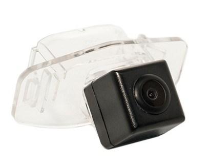 Камера заднего вида cam-026 для Honda Civic 8 4D (05-12) седан, Accord 8 (08-11), Accord 7 (02-08) - фото 33369