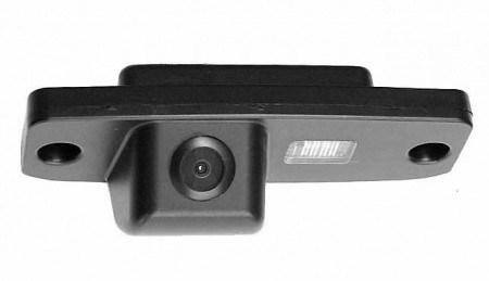 Камера заднего вида для Hyundai Elantra, Tucson, IX-55, Sonata YF - фото 33373