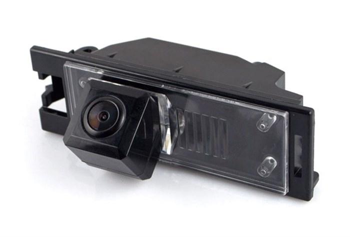 Камера заднего вида cam-023 для Hyundai ix35, Tucson / Kia Ceed Hatchback 2012+ - фото 33375