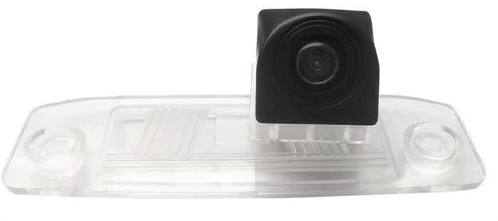Камера заднего вида cam-021 для Kia Sportage 10+, Rio 4, Sorento 2,3, Mohave, Ceed, Carence, Opirus / Hyundai Elantra, Genesis, Sonata, Tucson, ix55 - фото 33383
