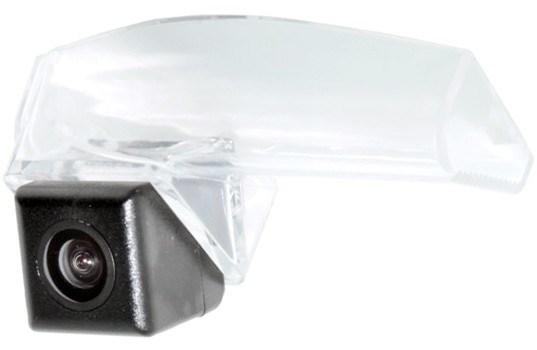Камера заднего вида cam-038 для Mazda 3 седан (03-13), 2 (07-16) - фото 33391