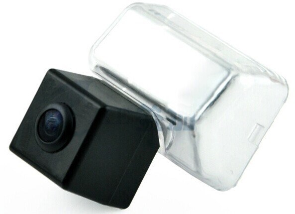 Камера заднего вида cam-036 для Mazda 6 универсал (GH) (06-12), 6 седан (GG) (02-08), 3 хетчбек (04-07) CX-5 (11+), CX-7 (06+) , CX-9 (07+) - фото 33393