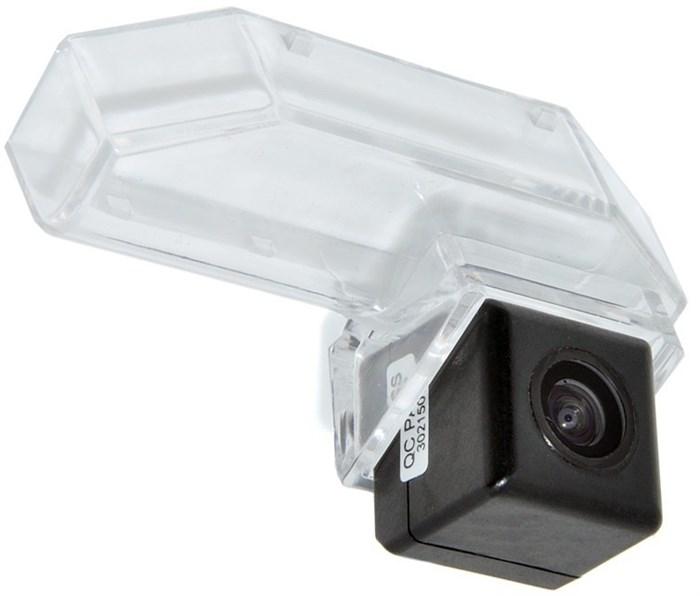Камера заднего вида cam-037 для Mazda 6 GH, RX-8 (2007, 2008, 2009, 2010, 2011, 2012) - фото 33395