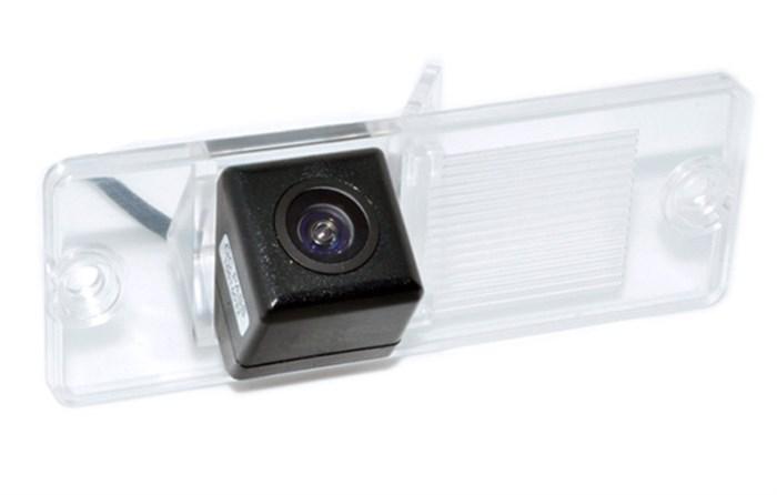 Камера заднего вида cam-103 для Mitsubishi Pajero Sport, IV (4) 2006, 2007, 2008, 2009, 2010, 2011, 2012 - фото 33405
