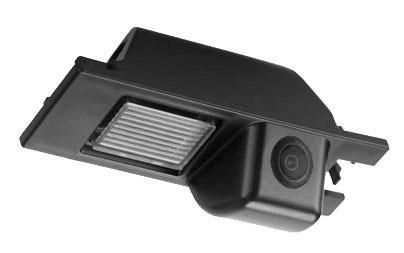 Камера заднего вида cam-024 для Opel Astra, Vectra, Zafira, Corsa, Insignia, Meriva - фото 33409